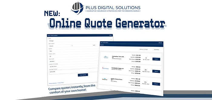 Online-Quote-Generator